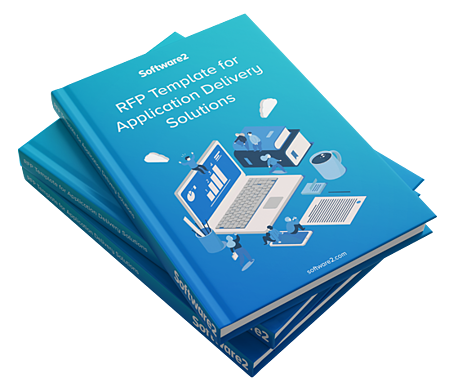 Application Delivery Solutions: RFP Guide